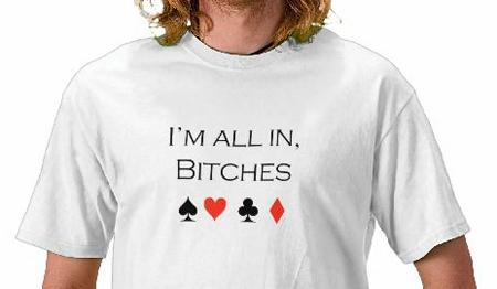 анна курникова покер