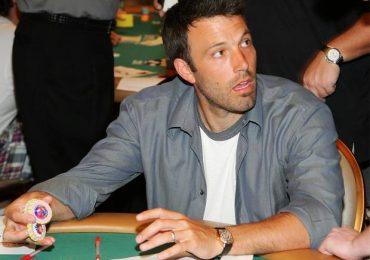 Бена Аффлека выгнали из казино