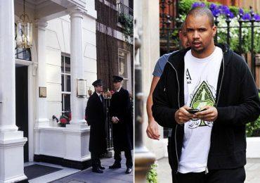 Старейший британский игорный суд встретится в суде с Филом Айви