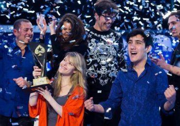 Мария Лампропулос побеждает на Главном событии PCA 2018
