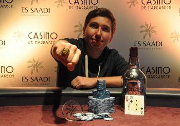 Владимир Шабалин выиграл своё первое кольцо WSOP!