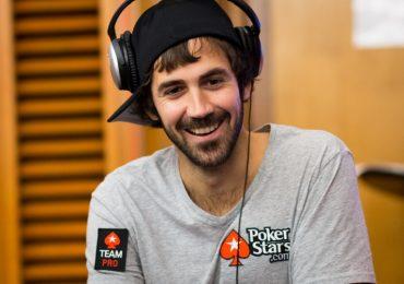 Джейсон Мерсье больше не работает с PokerStars