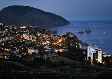 Игорная зона в Крыму будет возле Гурзуфа