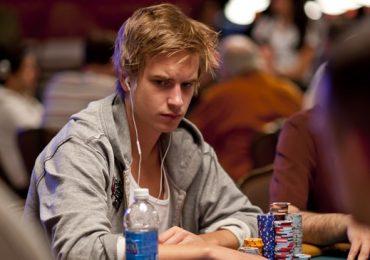 22-летний парень выиграл за день миллион долларов