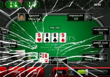 Временные технические сложности на PokerStars