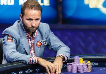 Негреану выделил лучшего покериста в мире