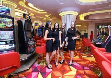 Русские туристы отдают все больше предпочтению отдыху с казино и азартными играми