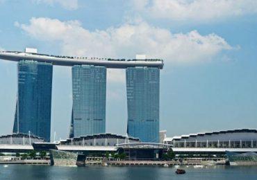 В Сингапуре появятся новые казино с покер-румами