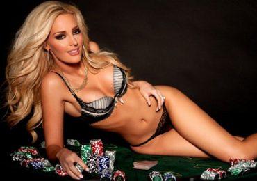 Лэйси Джонс ушла из Absolute Poker