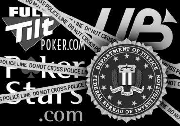 ФБР арестовала немца за незаконные онлайн покер транзакции