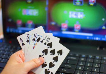 Рыбалка для игроков покера