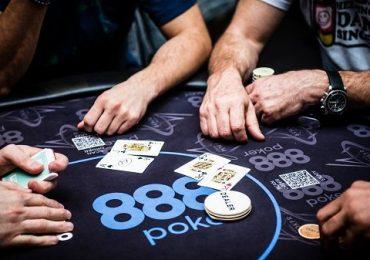 Турниры от 888Poker теперь будут по всему миру
