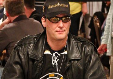 Фил Хельмут озабочен выбором гардероба для WSOP
