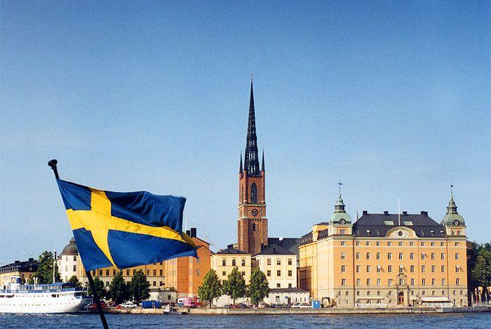 Правительство Швеции запретило деятельность игорных операторов без местной лицензии