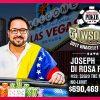 Золотой браслет WSOP Джозефа Ди Роса продадут с аукциона