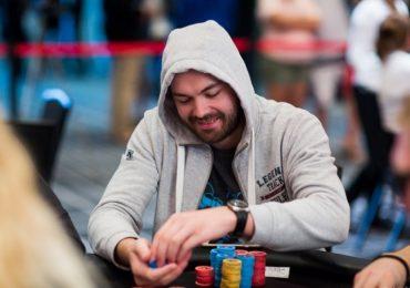Денис Тимофеев выиграл 58 000$ в турнире WInter Series на PokerStars