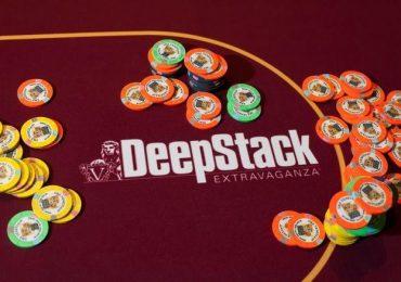 Опубликовано расписание летней серии чемпионата Venetian DeepStack