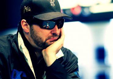 Фил Хельмут выступил в роли эксперта по покерным рискам в новой книге Эллисон Шрагер