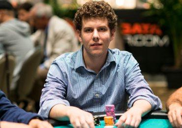 Ари Энгель стал обладателем своего первого золотого браслета на Мировой Покерной Серии