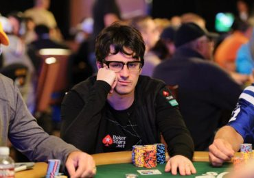 Айзек Хекстон дает советы бывалого участника Мировой Покерной Серии