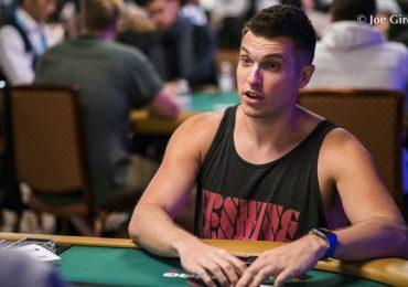 Дуг Полк снова говорит о завершении карьеры покериста