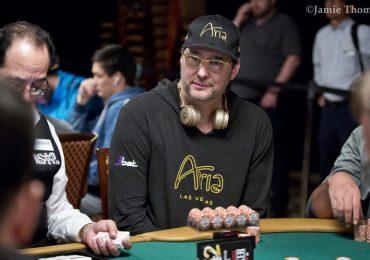 Покерист Фил Хельмут решил стать инвестором киберспортивной команды под предводительством Качалова