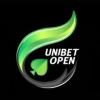 Unibet Open впервые онлайн