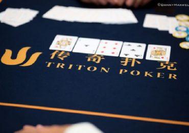 Triton Poker SHR в южнокорейском Чеджу отложен из-за коронавируса