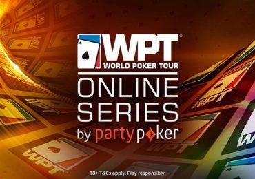 Определился победитель турнира хайроллеров на WPT Online 2020