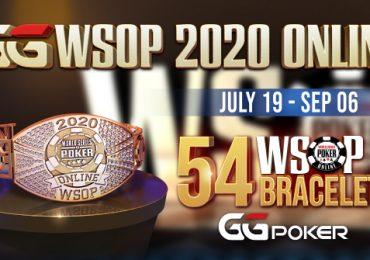 Главное событие WSOP