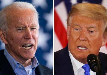 Байден или Трамп? Какое отношение они имеют к онлайн-покеру?