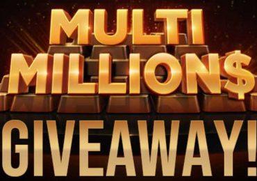 Кто выиграет Super MILLION $?